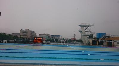 佐賀県ジュニア水泳競技大会  2