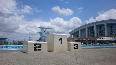 佐賀県ジュニア水泳競技大会