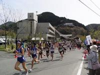 知ってください!富士しゃくなげ湖ハーフマラソン!!