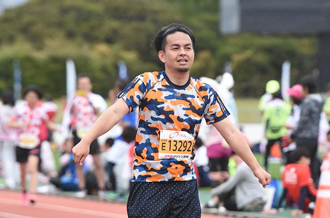 2016さが桜マラソンから1週間がすぎました。