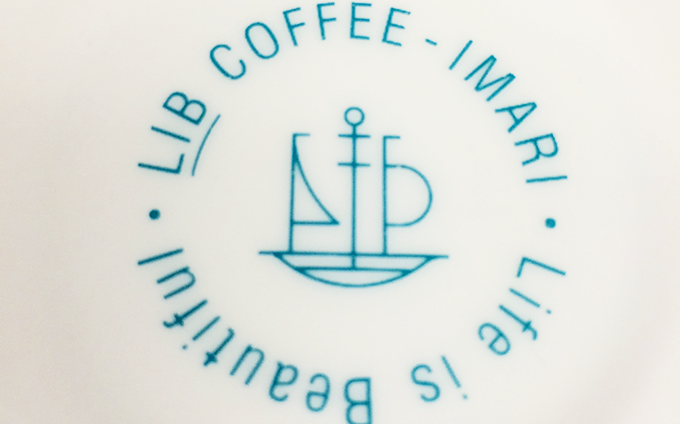 リノベーションカフェ『LIB coffee IMARI』 2016.06.01 OPEN!