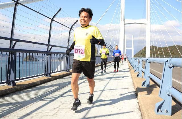 『2017長崎ベイサイドマラソン』を走ってきました!