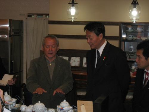 伊万里鍋島焼協同組合ブログ