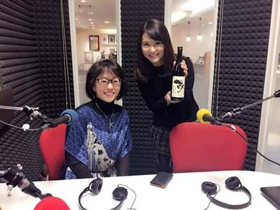 天神KiraKira+ラジオに生出演しました。