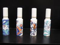 伊万里焼の香水瓶